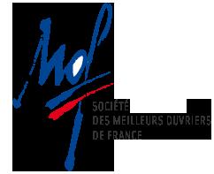 Logo Meilleur Ouvrier De France