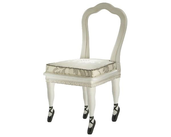 chaise Ballerine 1