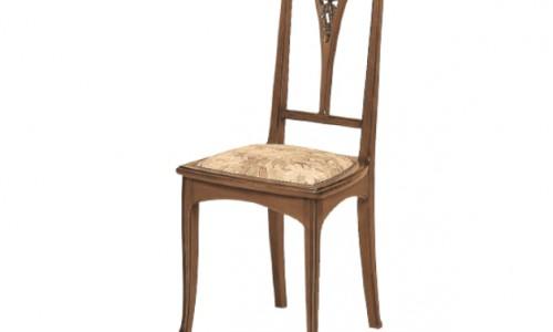 Chaise ecole de nancy henryot cie manufacture de - Chaise art contemporain ...