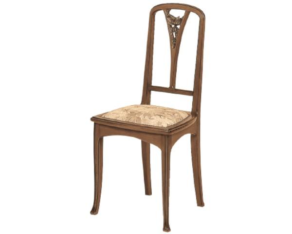 Chaise Ecole De Nancy II1