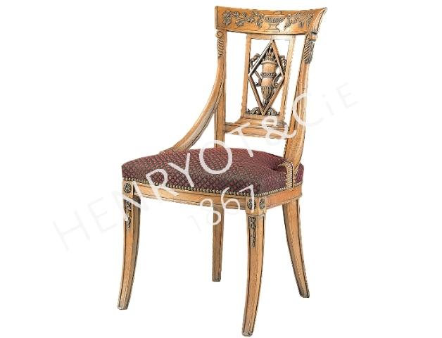 Chaise Malmaison1f