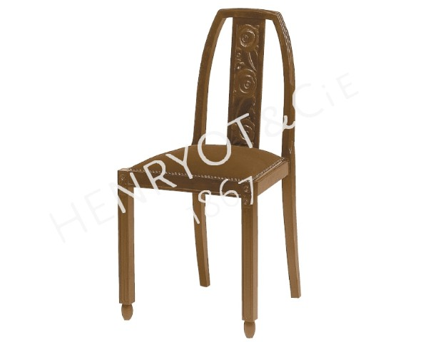 Chaise Pigalle1f