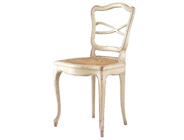 Chaise proven ale henryot cie manufacture de - Chaise art contemporain ...