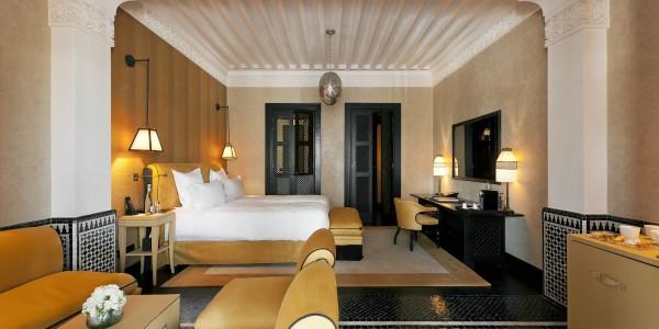 Selman Hotel *****