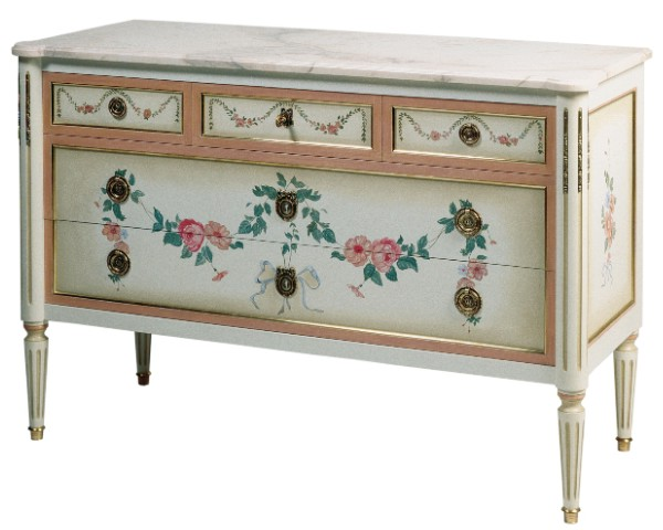 Commode Louis XVI Provence1
