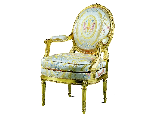 Fauteuil Tuileries1