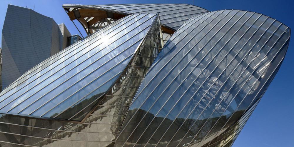 Fondation Louis Vuitton 3