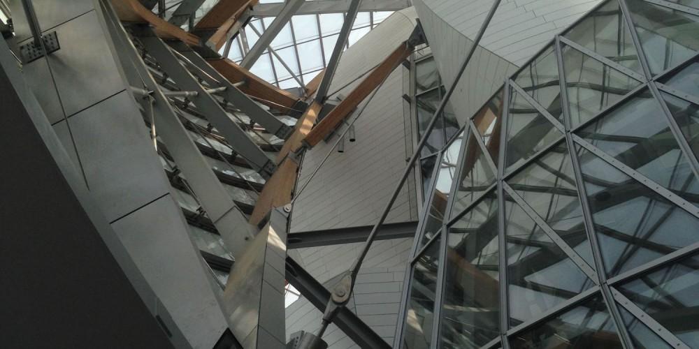 Fondation Louis Vuitton 5
