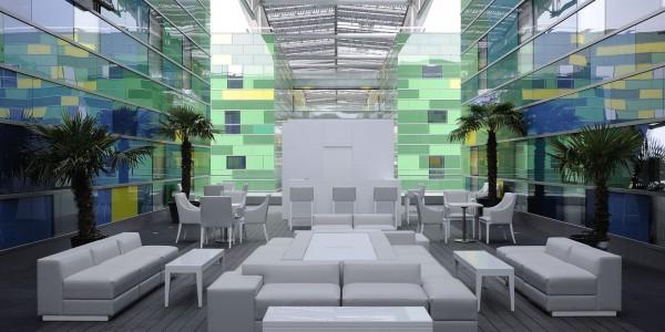 Гостиница Centre Del Mon ***