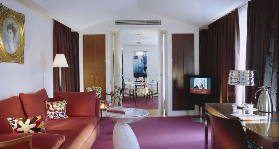 Hôtel De Sers 2