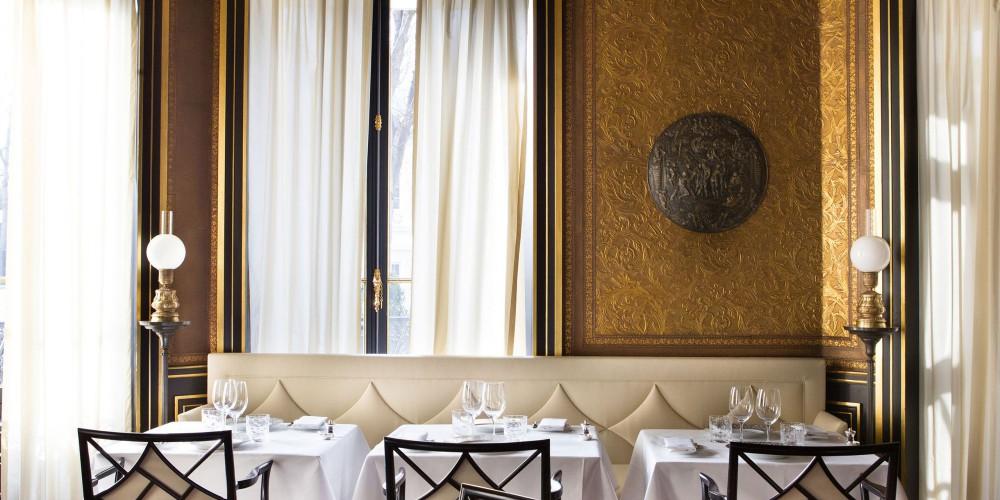 Hôtel - La Réserve - Paris (6)