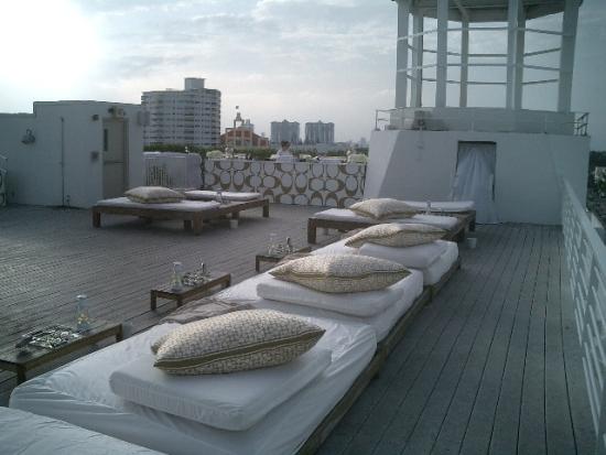 Hôtel Townhouse - Miami (4)