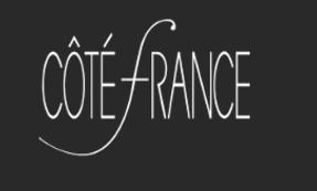 Logo Côté France