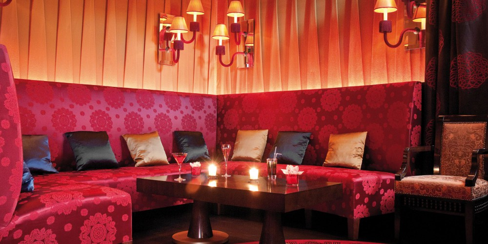 Restaurant Buddha Bar (1)