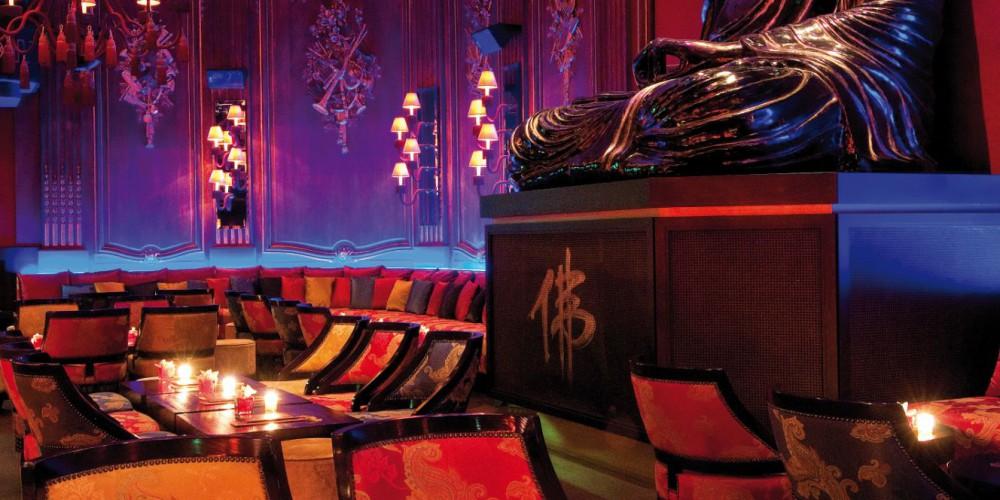 Restaurant Buddha Bar (2)