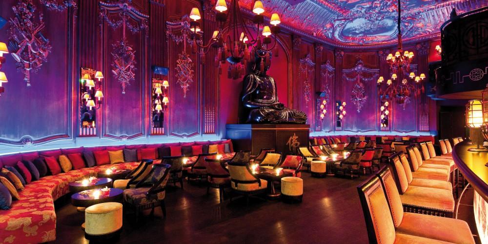 Restaurant Buddha Bar (4)