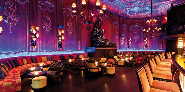 Restaurant Buddha Bar
