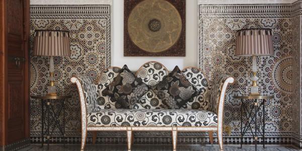 Hôtel Royal Mansour ****