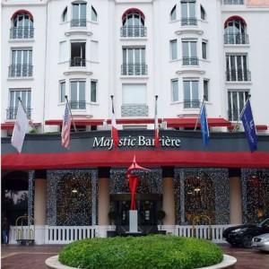 Majestic Hôtel, Cannes 2016 (1)