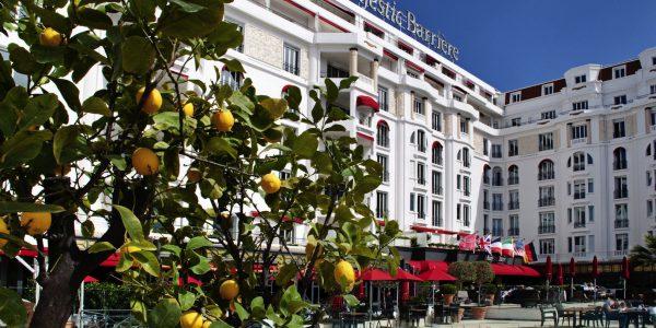 Majestic Hotel *****
