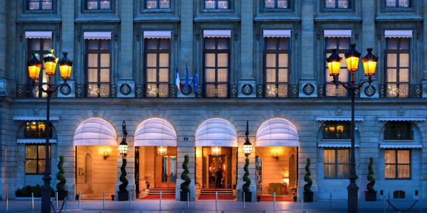 Hotel Ritz Paris *****