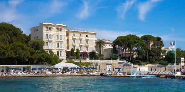 Hotel Belles Rives *****