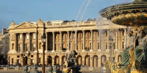 Hôtel de Crillon – Paris