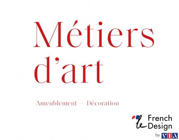 Dossier presse henryot & cie metiers d'art le french design via