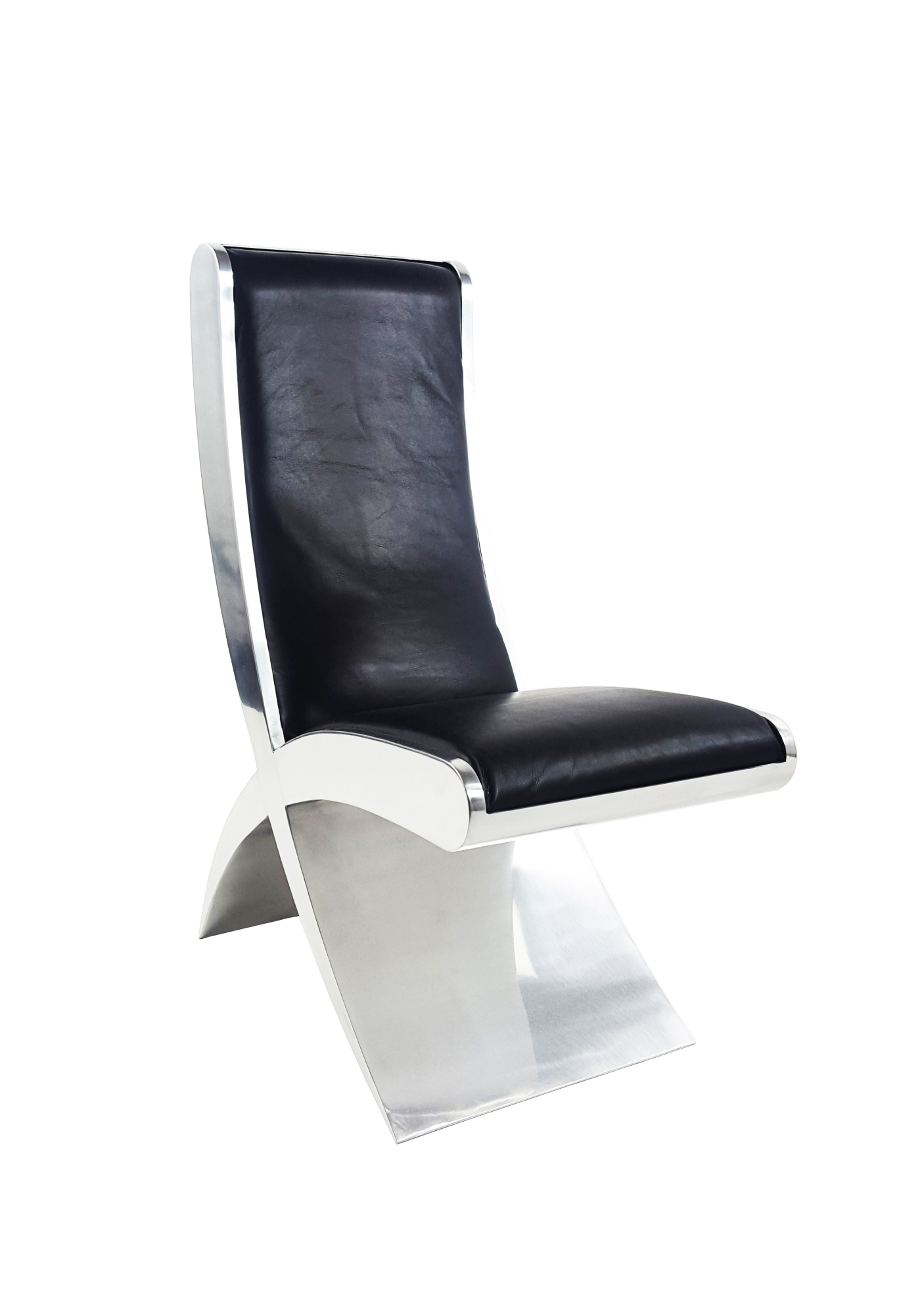 Chaise YCKS design marty henryot & cie