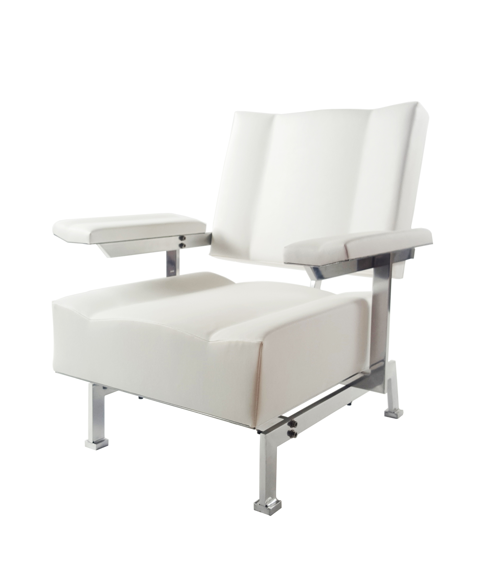 fauteuil paquebot france design marty henryot & cie