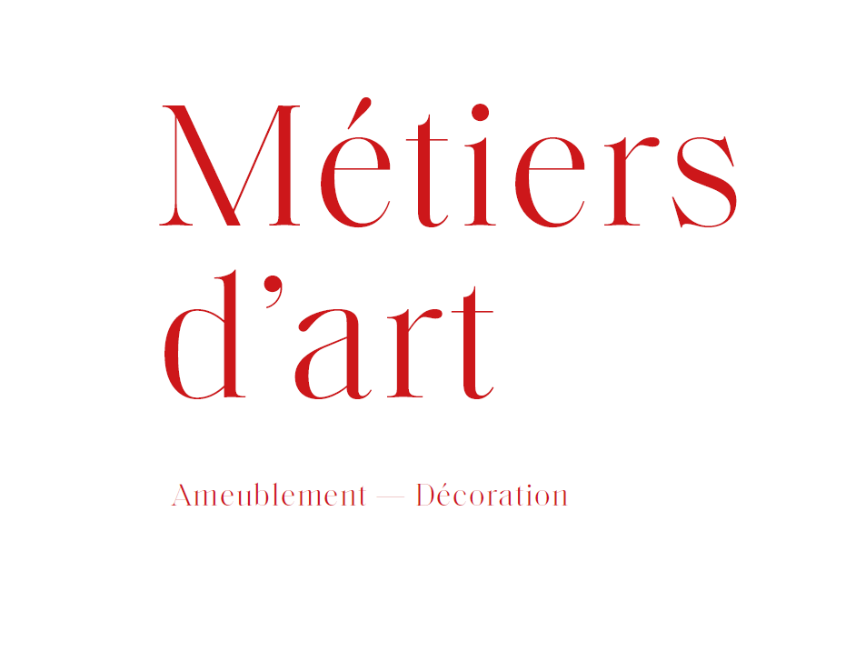 Dossier presse henryot & cie metiers d'art le french design via