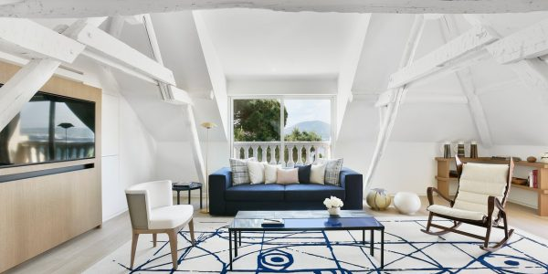 Hotel Cheval Blanc – Saint-Tropez