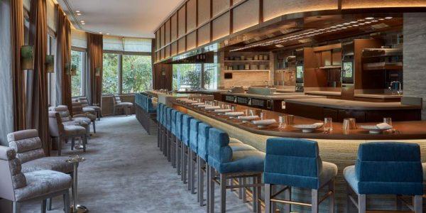Pavyllon – Yannick Alléno's Restaurant