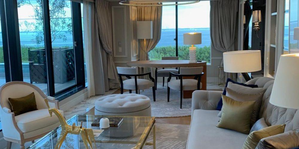 hotel hyatt tokyo bay - Henryot & cie with Laurent Maugoust interior designer
